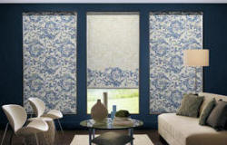Personalized Window Shades